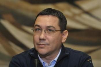 Victor Ponta spune că nu mai vrea scandaluri