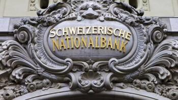 Banca Centrala Elvetiana este gata sa intervina pe piata valutara