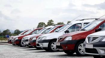 Dacia a depasit pragul de 500.000 de vehicule vandute in intreaga lume