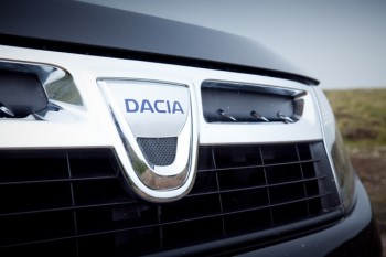Sigla Dacia