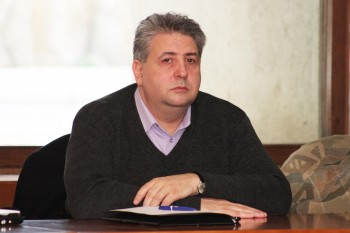 Victor Oprea, preşedinte SLI