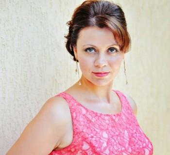 Cecilia Ganovici