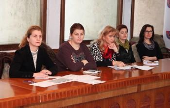 Prefectul Eugeniu Avram a luat cunostinta de prioritatile spitalelor pe 2015