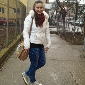 Madalina Bianca Bud