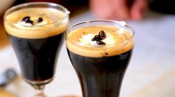 Coktail de cafea