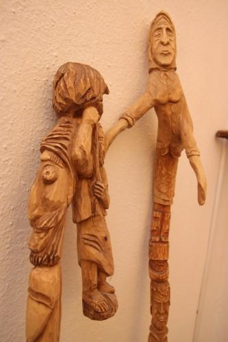 arta lui vasile koter