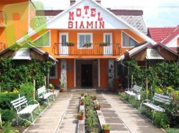 Motel Biamin - Tasnad