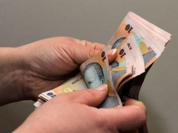 Economia romaneasca a corectat in mare parte dezechilibrele interne si externe