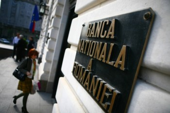 Prognoza de inflatie a BNR pentru finalul acestui an a fost revizuita