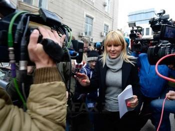 Procurorii DNA cer ridicarea imunitatii parlamentare a Elenei Udrea