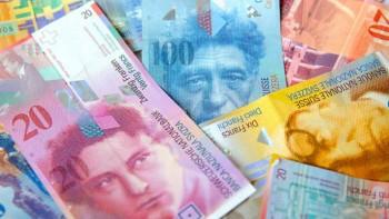 Bt ar putea reduce soldul creditelor in franci elvetieni