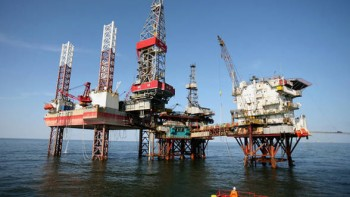 Marea Neagra este cea mai concreta sursa alternativa de gaze pentru Europa