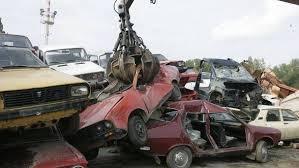 Mai putin de o treime din beneficiarii programului Rabla isi cumpara masini noi