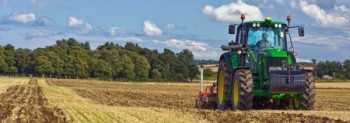 Fermierii au primit peste 800 de milioane de euro in acesta an