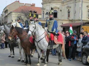 Satu Mare-Ziua Maghiarilor