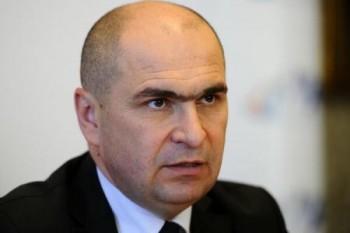 Preşedintele executiv AMR, Ilie Gavril Bolojan