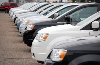 Piata auto europeana a inregistrat o crestere in februarie