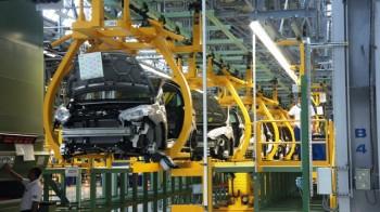 Romania este locul 5 in UE la cresterea productiei industriale in ianuarie