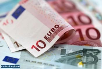 Deficit comercial de 384 milioane de euro in februarie