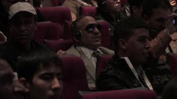 Cinema cu descriere audio