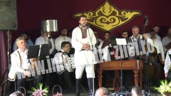 Corala Armonia a oferit doua ore de muzica si hrana pentru suflet