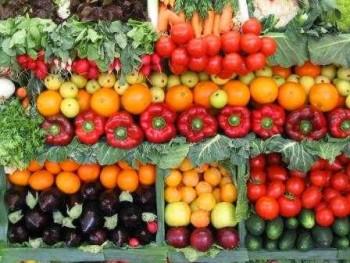 UE dă bani pentru promovarea legumelor