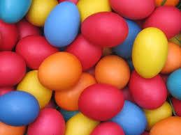 Ouăle nu vor lipsi din coşurile de Paşte