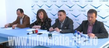 Conferinta PLR Satu Mare