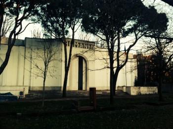 Pavilionul României