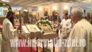 Biserici arhipline de sărbătoarea Înălţării Domnului şi a Sfinţilor Împăraţi Constantin şi Elena