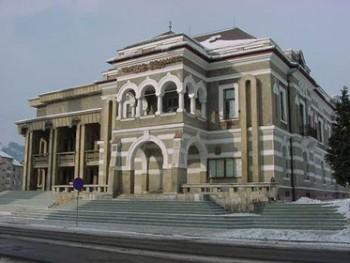 Teatrul din Petroşani