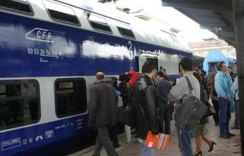 Calatorii ar putea achizitiona bilete direct din tren