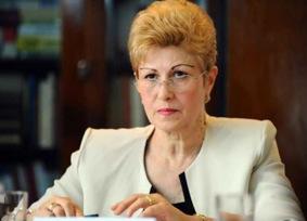 Livia Stanciu, sefa ICCJ