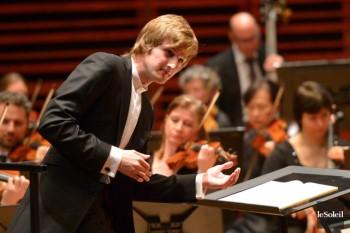 Andrei Feher în concert
