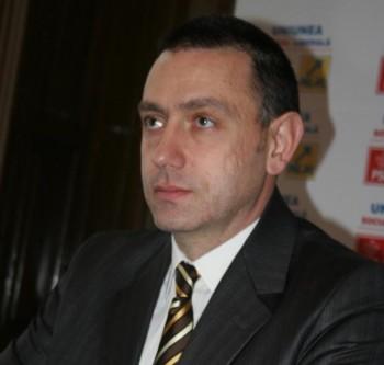 Mihai Fifor, senator PSD