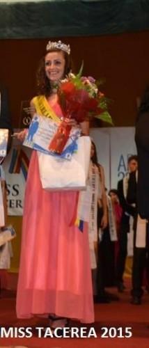 Titlul Miss Tăcerea 2015 a fost câştigat de sătmăreanca Dora Tunde Peleschei
