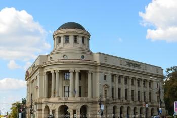 Biblioteca Centrală Universitară Iaşi