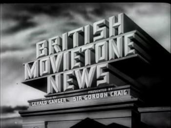 Jurnal British Movietone