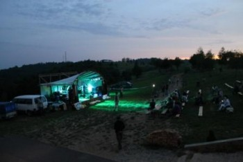 Ghelari în festival