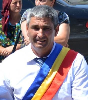 Fostul primar din Camarzana