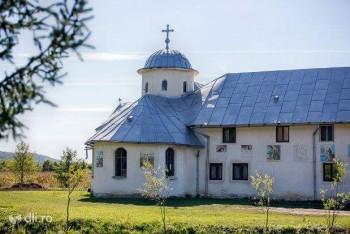 """Mănăstirea """"Portăriţa"""" îşi sărbătoreşte hramul"""