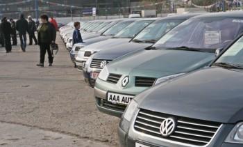 Numarul masinilor second hand inmatriculate a crescut