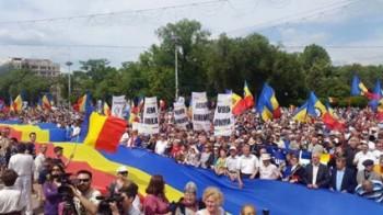 Mitingul pentru unire din 16 mai