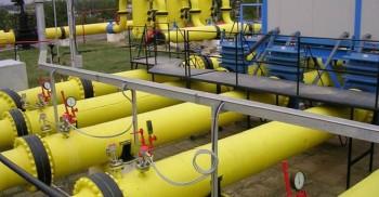 Importurile de gaze naturale vor ramane constante in urmatorii 3 ani