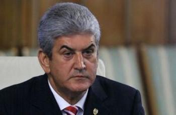 Ministrul Gabriel Oprea