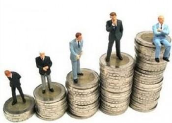 Bugetari salarizare