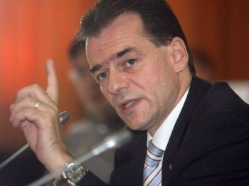 Ludovic Orban, presedintele PNL