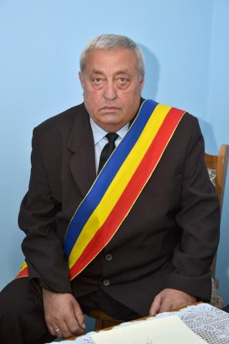Primar Apa - Mihai Apan
