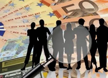 ANAF a identificatpeste 130.000 de cazuri in care diferenta intre veniturile estimate si cele declarate este mai mare de 10 la suta