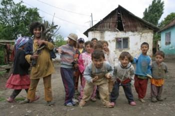 copii din familii sarace din mediul rural